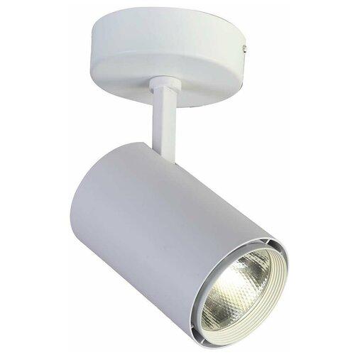 Фото - Светодиодный спот Favourite Projector 1772-1U светодиодный спот favourite 1766 1u