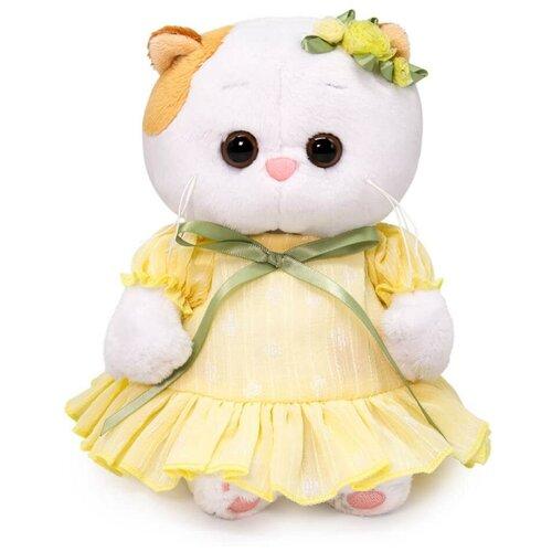 Budi Basa Basik & Co Кошка Ли-Ли BABY в платье из шифона 20 см