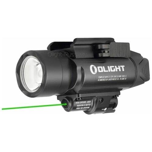 Фото - Пистолетный тактический фонарь Olight Baldr Pro фонарь olight baldr pro