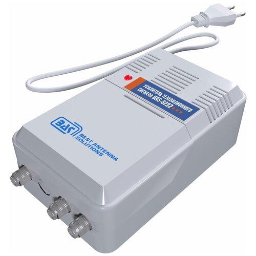 Усилитель ТВ сигнала РЭМО BAS-8232