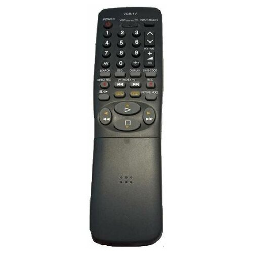 Фото - Пульт ДУ Panasonic EUR 571803 TVCR пульт ду panasonic eur 7722x20 universal dvd vhs system