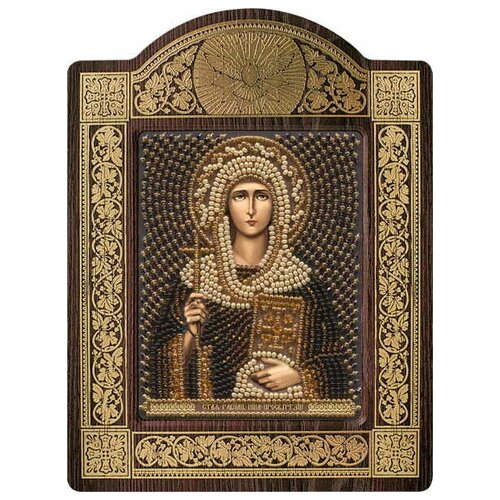 Св. Равноап. Нина просветительница Грузии