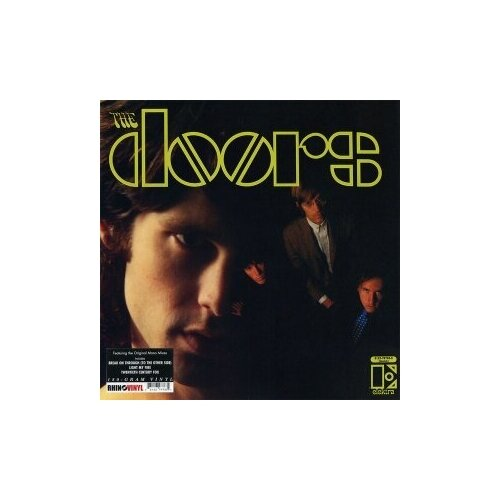 richard strauss elektra karl bohm 2 dvd Виниловые пластинки, Elektra, THE DOORS - The Doors (LP)