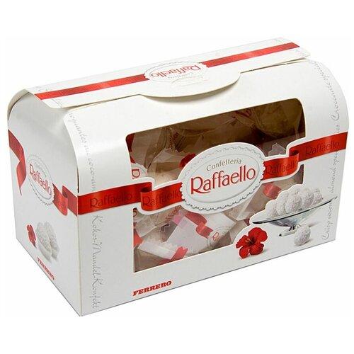 Фото - Конфеты Ferrero Рафаэлло 240г сундучок букет рафаэлло