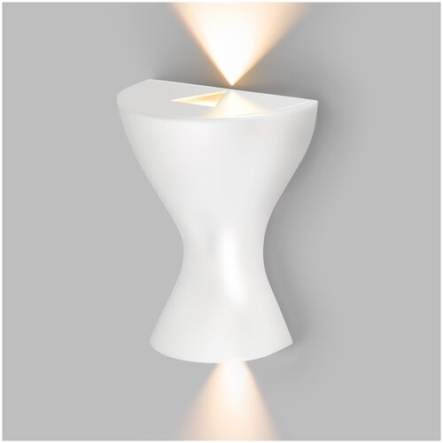 Интерьерная подсветка Elektrostandard Eos LED белый (MRL LED 1021)