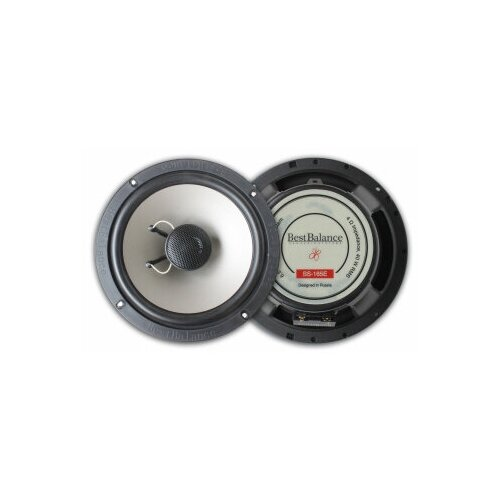 Автомобильная акустика Best Balance E65