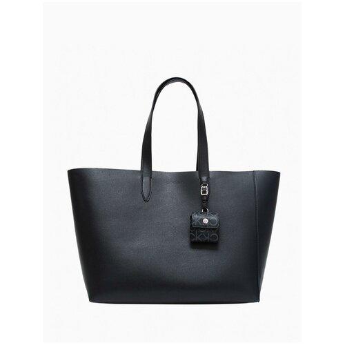 Двухсторонний сумка-шоппер Calvin Klein
