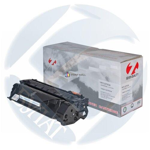 Фото - Тонер-картридж 7Q для HP LJ 1320, P2015 (3000 стр) Q5949A, Q7553A барабан hp q5949a q5949x q7553a q7553x canon crg 708