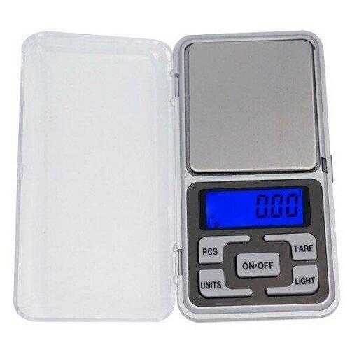 Весы портативные электронные MH-500гр. 0.01гр.