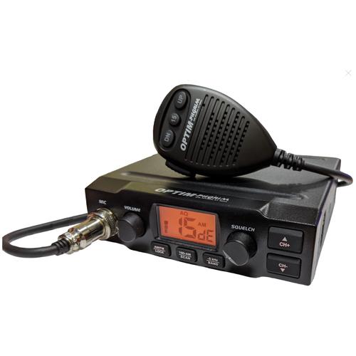 Автомобильная радиостанция OPTIM-PILGRIM