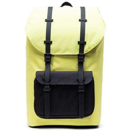 Городской рюкзак Herschel Little America 25, highlight/black