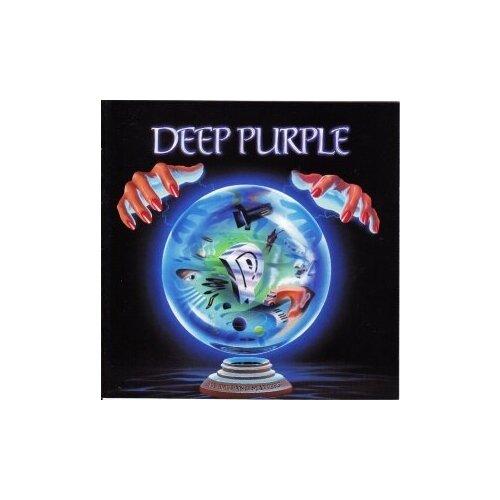 Фото - Компакт-диски, RCA , DEEP PURPLE - Slaves And Masters (CD) билли холидей billie holiday jazz masters 12