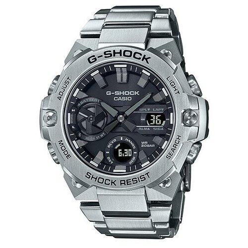 Наручные часы Casio GST-B400D-1A наручные часы casio gst b400d 1a
