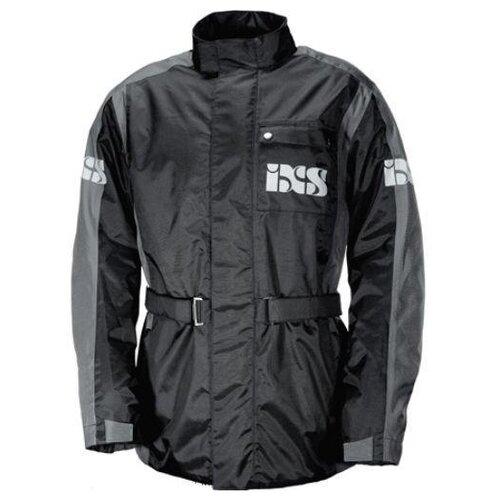 Текстильная куртка IXS Husky черный XL (Размер производителя)