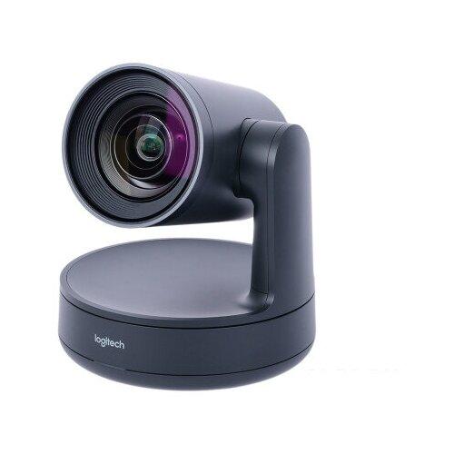 Фото - Веб-камера Logitech ConferenceCam Rally 960-001227 веб камера logitech conferencecam ptz pro 2 960 001186