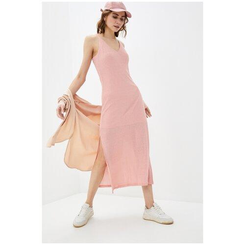 Платье Befree, размер S/44, темно-розовый платье befree befree be031ewbxib1