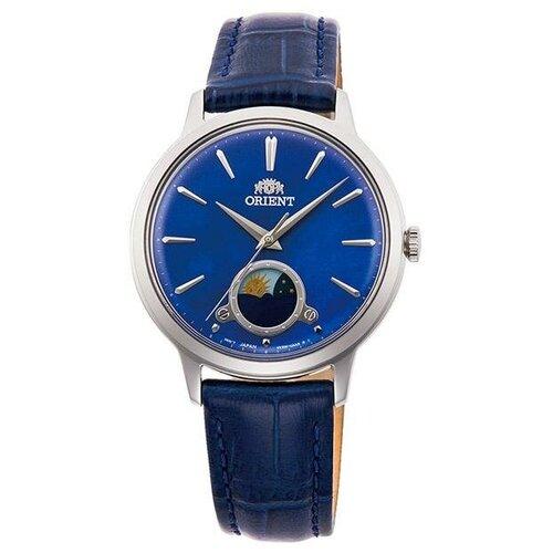 Наручные часы Orient RA-KB0004A мужские часы orient ra ab0027n1