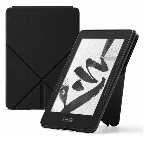 Чехол-обложка Amazon Protective Cover Origami для Kindle Voyage (черный)