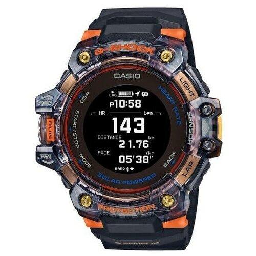 Наручные часы Casio GBD-H1000-1A4 наручные часы casio gst b100b 1a4
