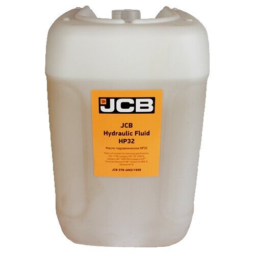 Масло гидравлическое JCB HP32 4002/1045R