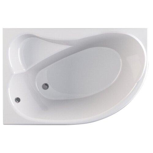 Акриловая ванна Mirsant Ялта 170x100 L