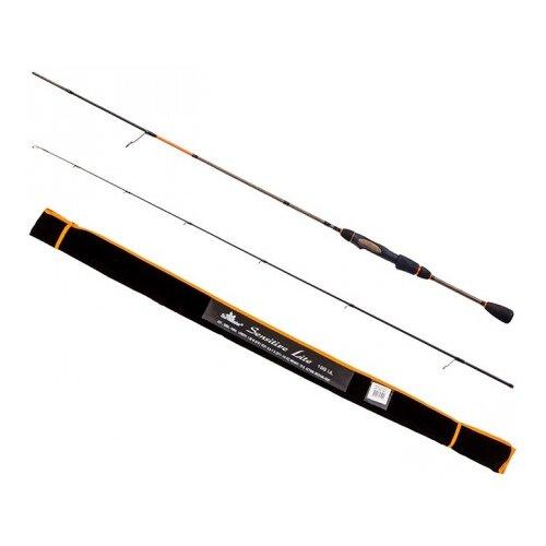 Спиннинг Surf Master Chokai Series Sensitive Light UL (SMSL-198UL 198 см 0.8-7 гр)