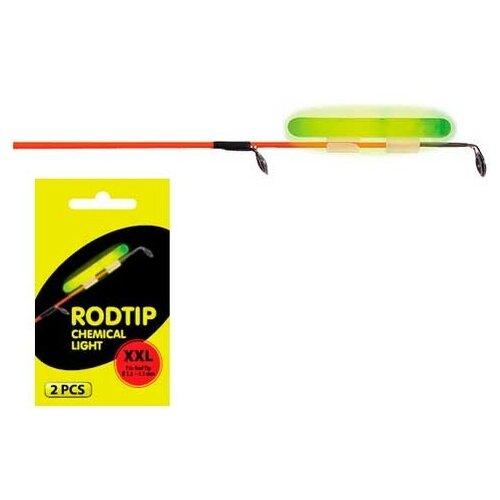 Светлячки Salmo Rodtip 2.7-3.2mm 2шт K-2732