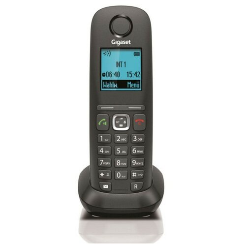 VoIP оборудование Gigaset A540H (доп. трубка)