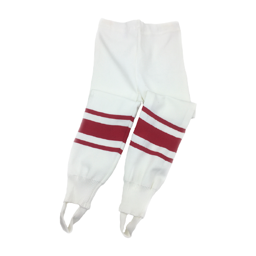 Фото - Спортивные брюки LECOMPRO размер 122-128, белый/красный спортивные брюки stone island размер 8 128 голубой