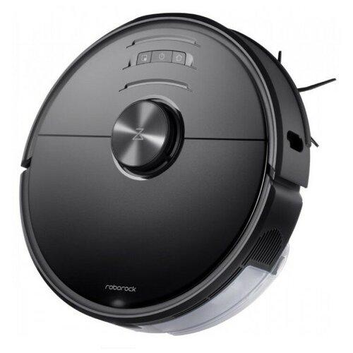 Робот-пылесос Roborock S6 MaxV (RU) черный