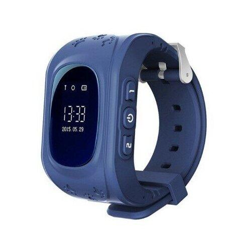 Детские умные часы Aspect Baby Watch Q50 фиолетовые часы smart baby watch q50 черные