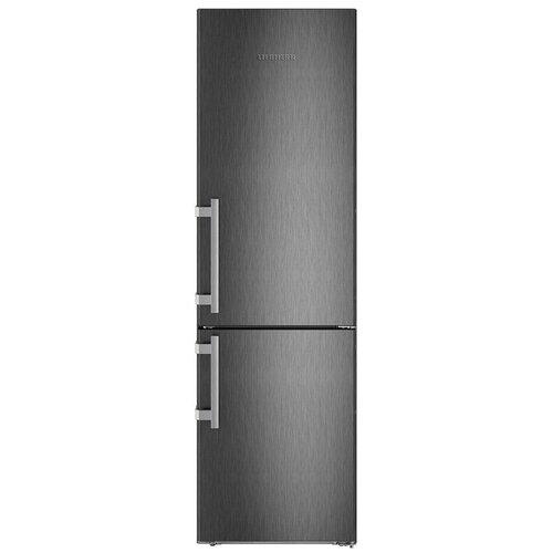 Фото - Холодильник Liebherr BioFresh CBNbs 4835 холодильник liebherr cnbs 4835 двухкамерный черная сталь