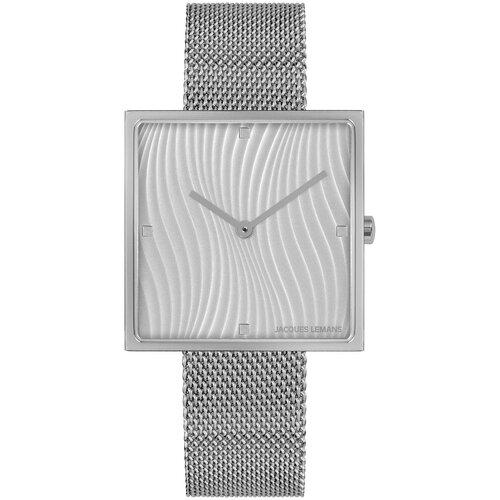 Фото - Наручные часы JACQUES LEMANS 1-2094D наручные часы jacques lemans 1 2094d
