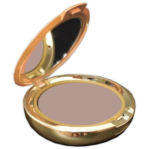 Coverderm Компактная пудра для жирной кожи лица Camouflage Compact Powder 04A