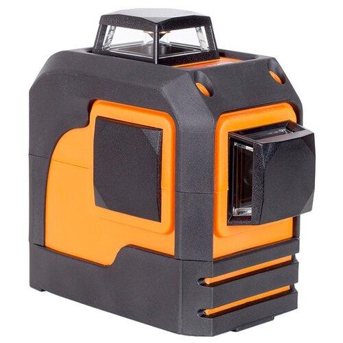 Фото - Лазерный уровень RGK PR-2M - 2D по 360 градусов лазерный нивелир rgk pr 110