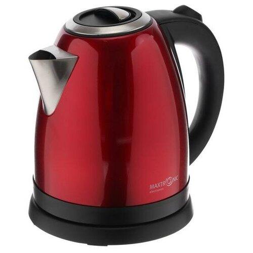 Чайник Maxtronic MAX-552 red