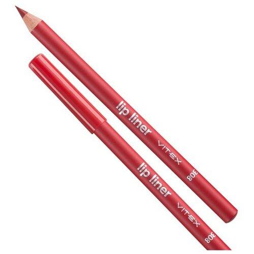 Купить Витэкс Контурный карандаш для губ 308