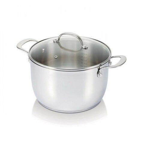 Кастрюля суповая Belvia (6.2 л), 24 см 13512244 Beka кастрюля суповая polo 9 л 24 см 12033254 beka