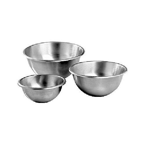 Миска; сталь нерж.; 1.9л, Matfer, арт. 703020