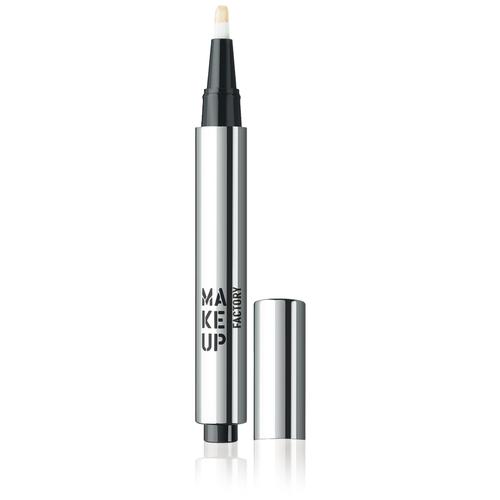 Make up Factory Консилер Light Reflecting Concealer, оттенок 2 Luminous Cream make up factory консилер light