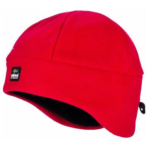 Купить Шапка Satila размер 58, красный, Головные уборы