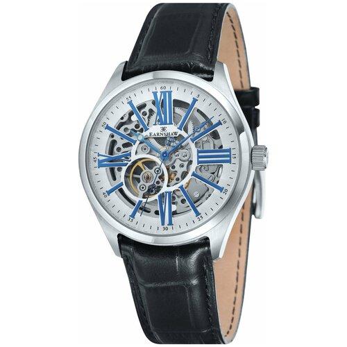 Наручные часы EARNSHAW ES-8037-02 наручные часы earnshaw es 8011 02