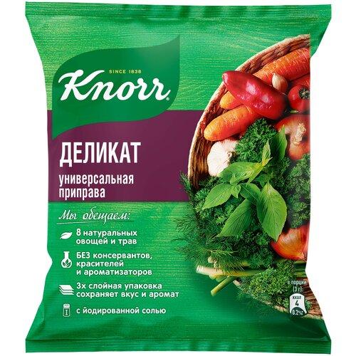 Knorr Приправа универсальная Деликат, 200 г