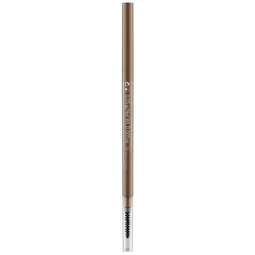 Купить CATRICE карандаш Slim'Matic Ultra Precise Brow Pencil Waterproof, оттенок 025 warm brown
