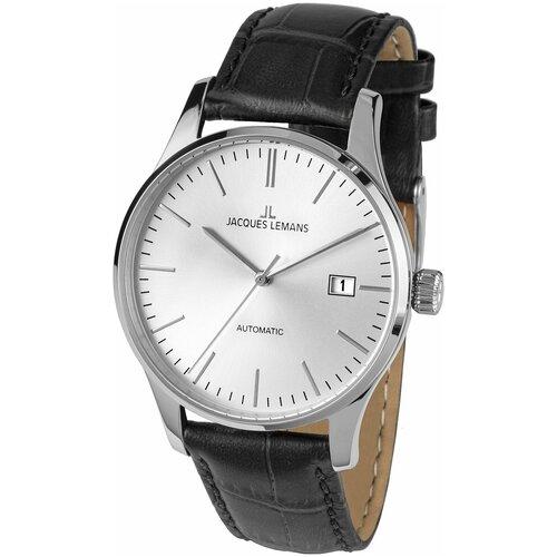Фото - Наручные часы JACQUES LEMANS 1-2073i наручные часы jacques lemans 1 2094d