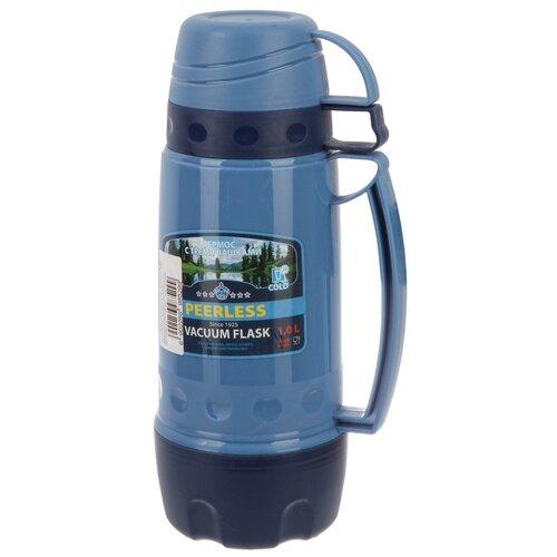 Термос Peerless PEE-100 1L Blue