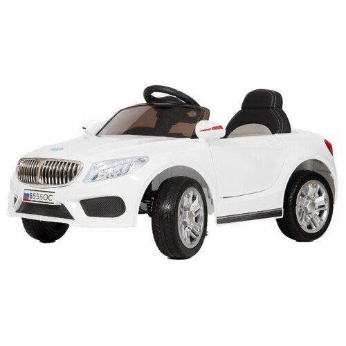 Купить Barty Автомобиль BMW Б555ОС, белый, Электромобили