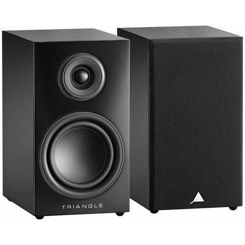 Полочная акустическая система Triangle Elara LN01 black