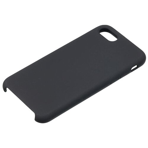 Чехол-накладка TFN TFN-CC-07- 006RUBK для Apple iPhone 7/iPhone 8 черный