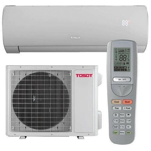 Настенная сплит-системаTosot T07H-SLyR/I/T07H-SLyR/O Lyra Inverter